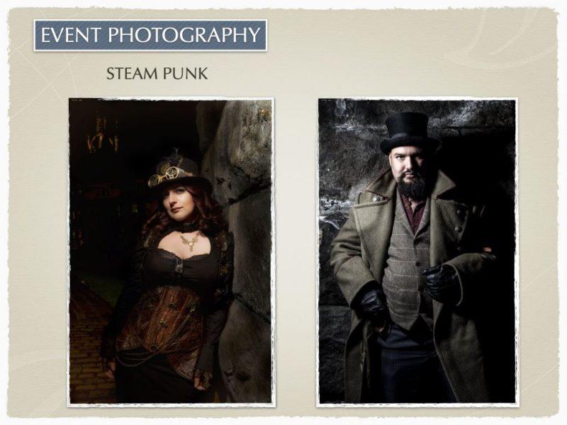 Steam Punk Photography
